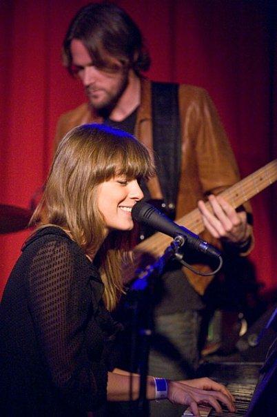 Laura Jansen - Photo Credit: Jeff Koga